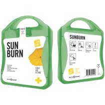 MyKit Sun Burn Green