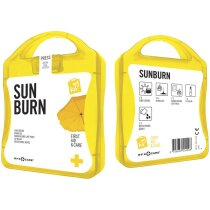 MyKit Sun Burn Yellow