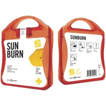 MyKit Sun Burn Red
