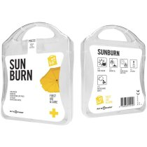 MyKit Sun Burn White